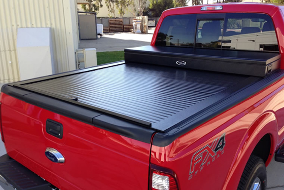 Exterior Covers Jem Top